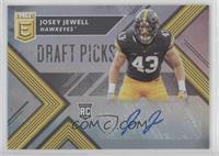 Draft Picks - Josey Jewell