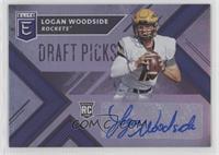 Draft Picks - Logan Woodside