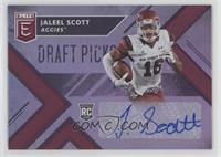 Draft Picks - Jaleel Scott
