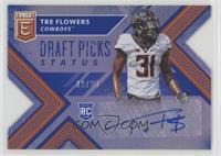 Draft Picks - Tre Flowers /25