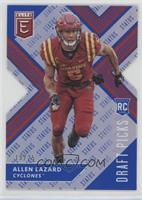 Draft Picks Variation - Allen Lazard /25