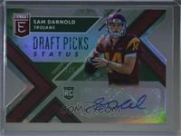 Draft Picks - Sam Darnold /5
