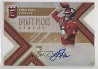 Draft Picks - Luke Falk #/10