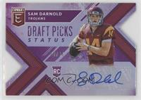 Draft Picks - Sam Darnold #/49