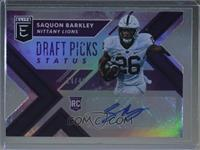 Draft Picks - Saquon Barkley /49