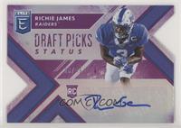 Draft Picks - Richie James /49