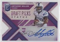 Draft Picks - Anthony Miller #/49