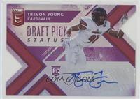 Draft Picks - Trevon Young /99