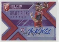 Draft Picks - Mike White /99