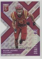 Draft Picks Variation - Allen Lazard /99