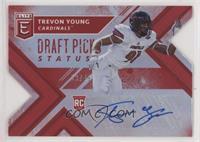 Draft Picks - Trevon Young /49