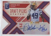 Draft Picks - Arden Key #/30
