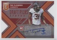Draft Picks - Tre Flowers /49