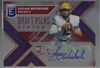 Draft Picks - Logan Woodside /49