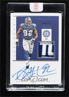 Michael Strahan [Uncirculated] #/1