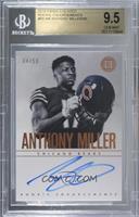 Anthony Miller /50 [BGS9.5GEMMINT]