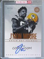 J'Mon Moore [Uncirculated] #/50