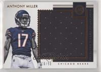 Anthony Miller #/50