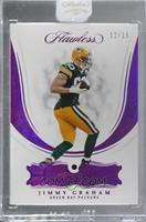 Jimmy Graham [Uncirculated] #/15