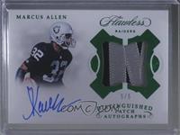 Marcus Allen #/5