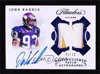 John Randle #/10