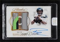 Russell Wilson [Uncirculated] #/15