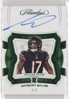Anthony Miller /3