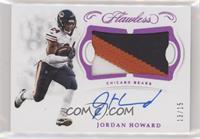 Jordan Howard #/15
