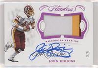 John Riggins /5