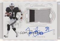Tim Brown #/15