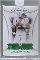 Andrew Luck [Uncirculated] #/5