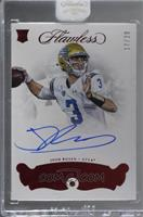 Josh Rosen [Uncirculated] #/20