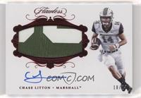 Chase Litton #/20