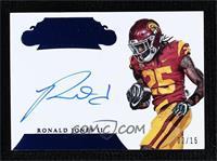 Ronald Jones II #/15