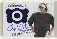 Chip Kelly #/15