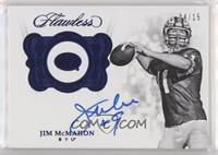 Jim McMahon /15