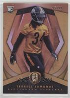 Rookies - Terrell Edmunds /99