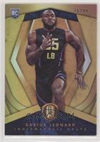 Rookies - Darius Leonard /99