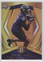Rookies - Jordan Lasley /99