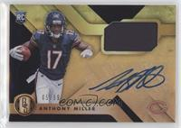 Rookie Jersey Autographs - Anthony Miller /99