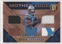 Devin Funchess /99