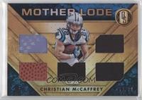 Christian McCaffrey /99
