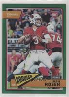 Josh Rosen /75