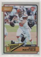 Baker Mayfield #/99