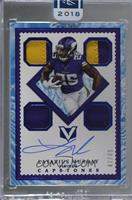 Latavius Murray [Uncirculated] #/49
