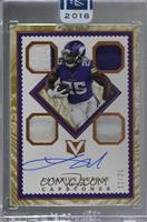 Latavius Murray [Uncirculated] #/25