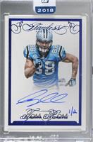 Greg Olsen [Buy Back] #/2