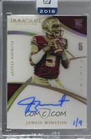Jameis Winston /9 [Buy Back]