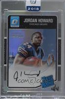 Jordan Howard [BuyBack] #/4