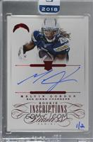 Melvin Gordon III [Buy Back] #/2